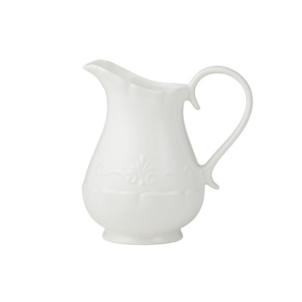 French Bistro Milk Jug