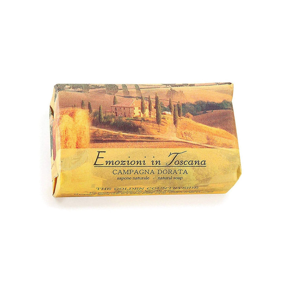 Golden Countryside Soap