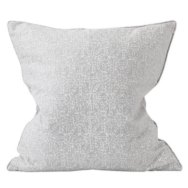 Kanoko Linen Cushion