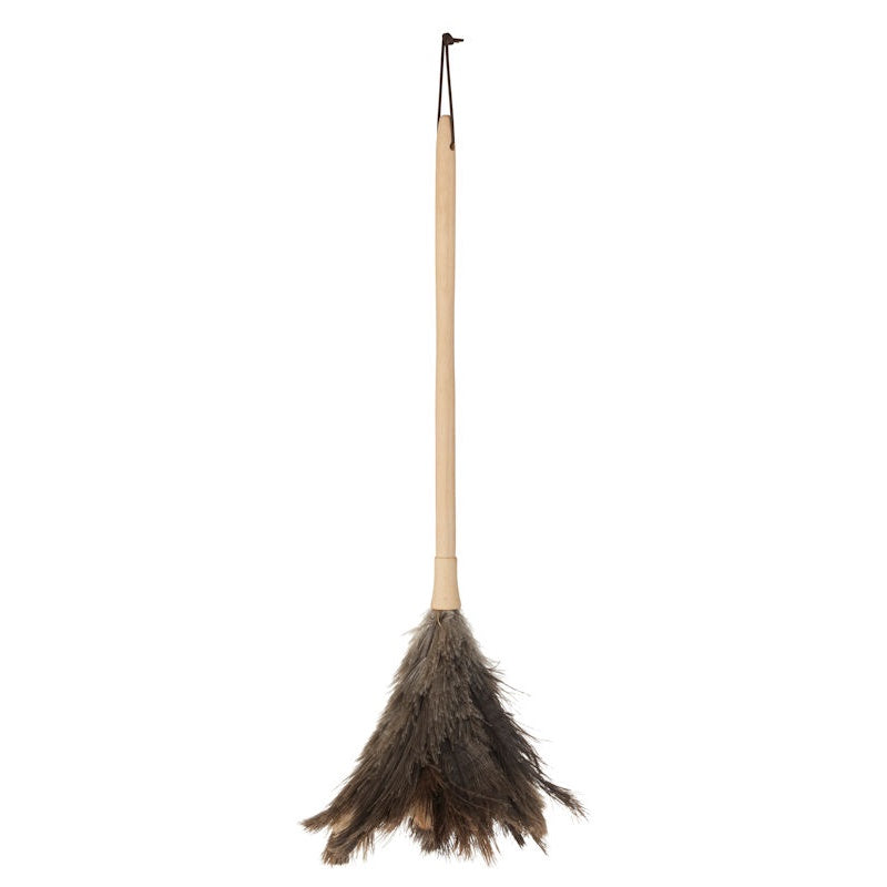 Dickens Ostrich Feather Duster