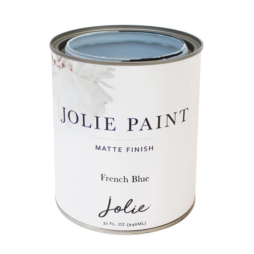 Jolie Paint French Blue
