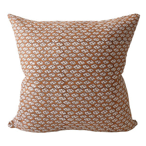 Kumo Rust Cushion 50x50cm