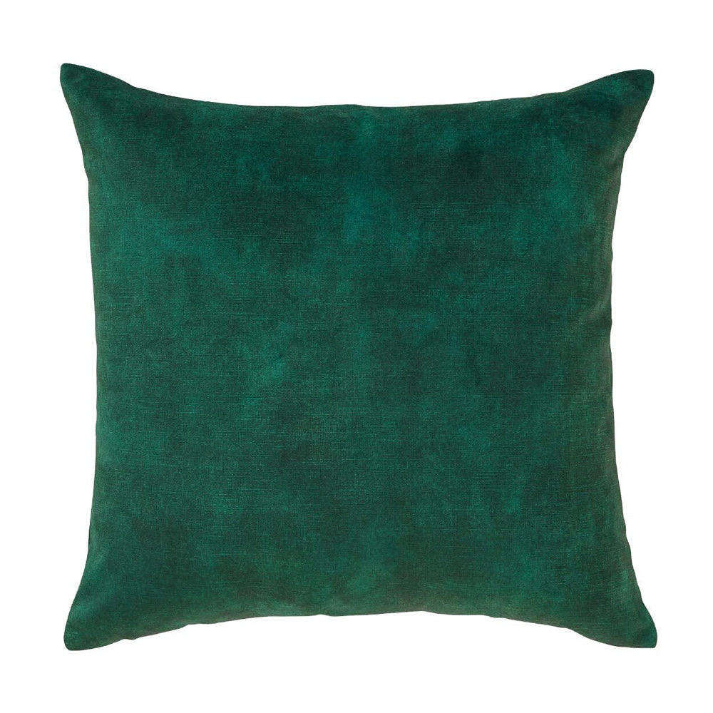Ava Cushion Emerald