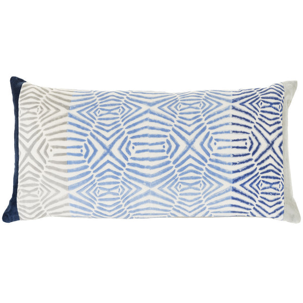 Zanzibar Rectangle Cushion