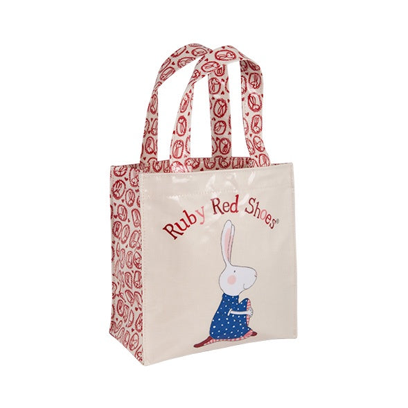Ruby Red Shoes Tote Bag