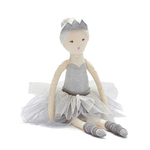 Grace Ballerina Doll