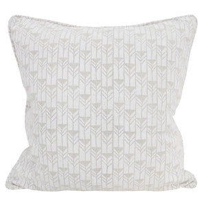 Mali Chalk Cushion 50cm