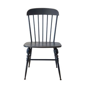Metal Farmhouse Chair