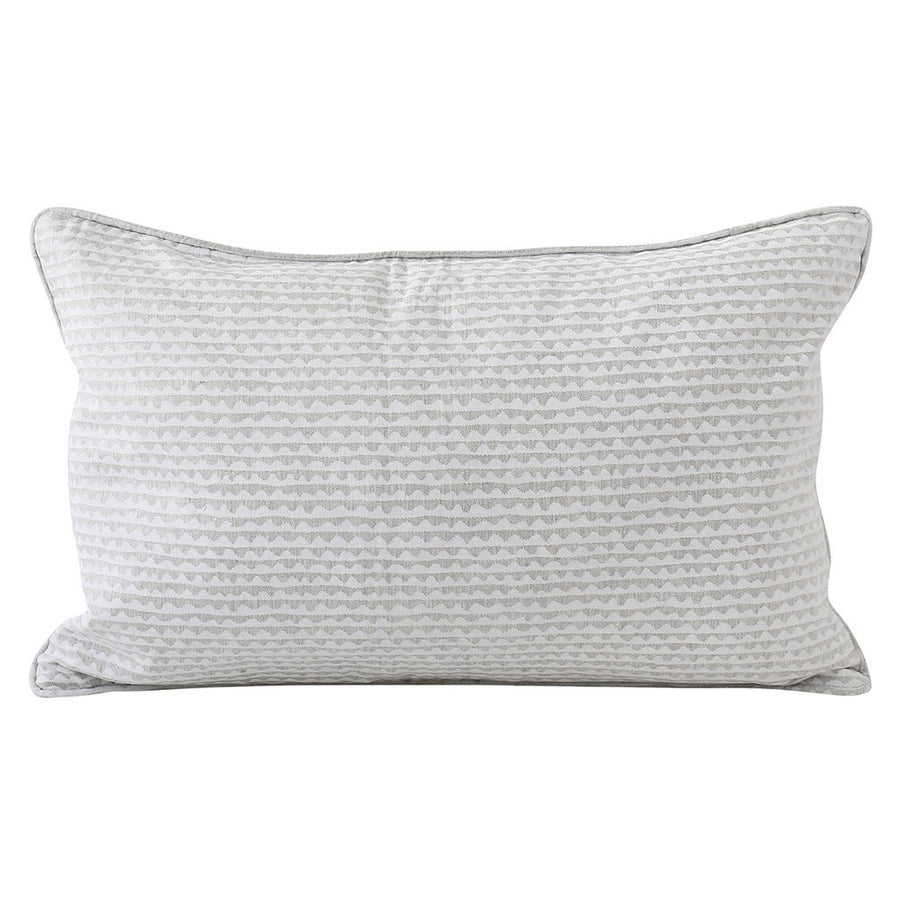 Mizu Chalk Cushion 35x55cm