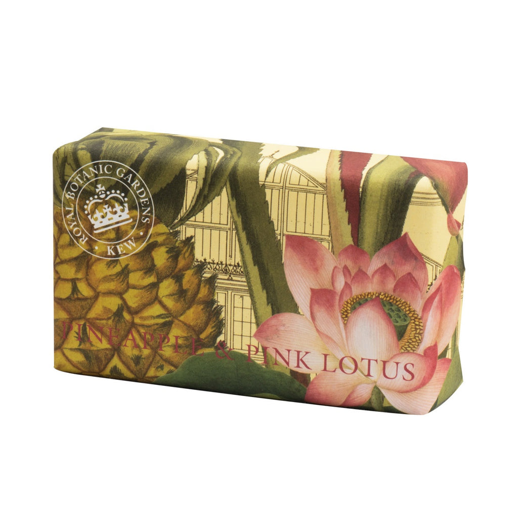 Luxury Pineapple Soap
