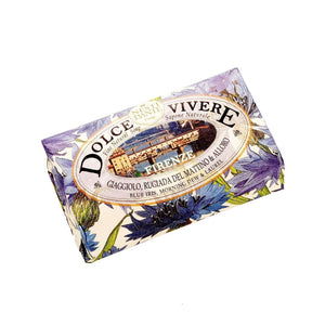 Dolce Vivere Florence Soap