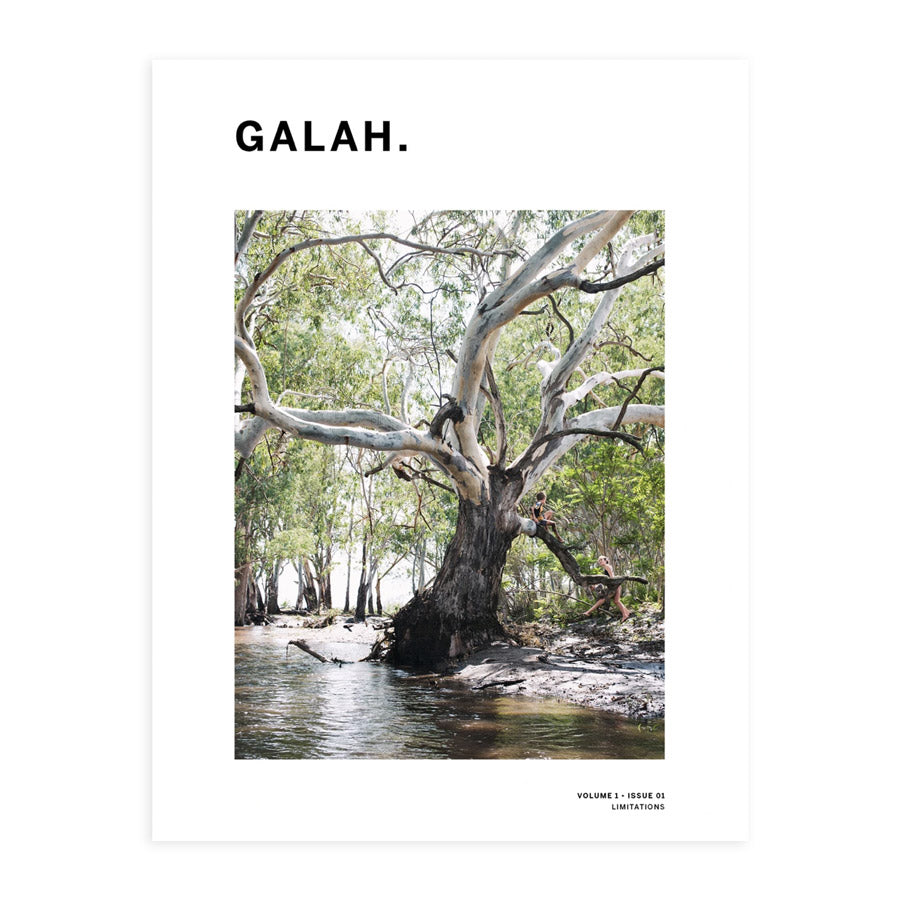 Galah Magazine Issue 1