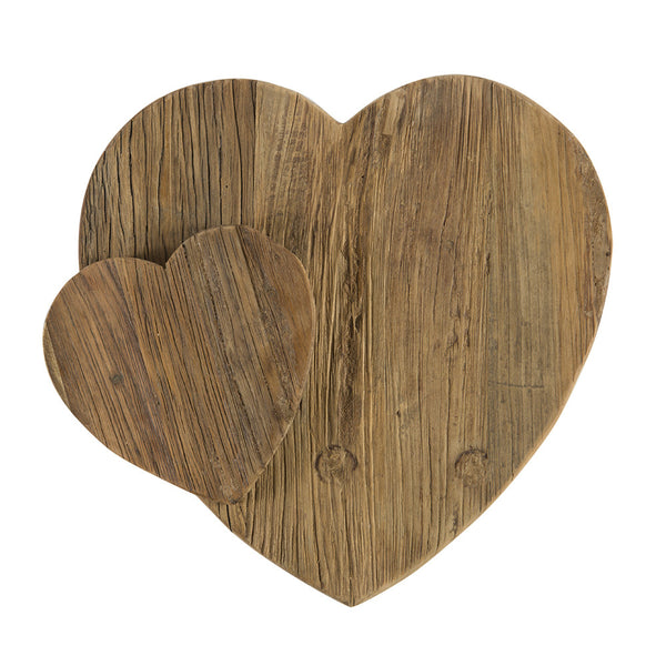 Heart Elm Board
