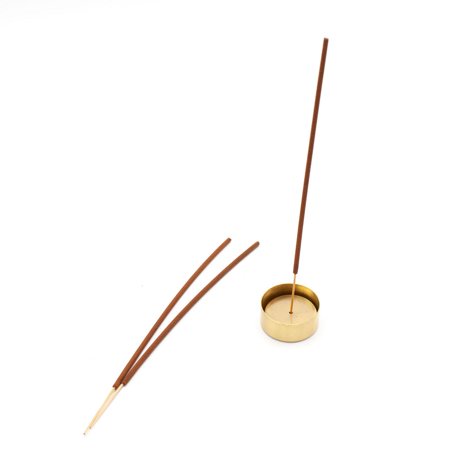 Incense Burner Set - Tea Tree