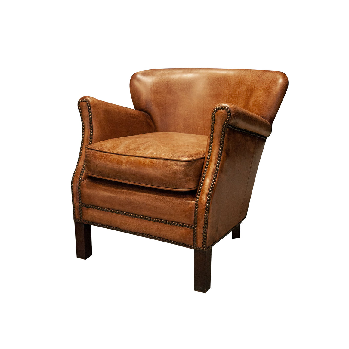 Jamaica Club Chair