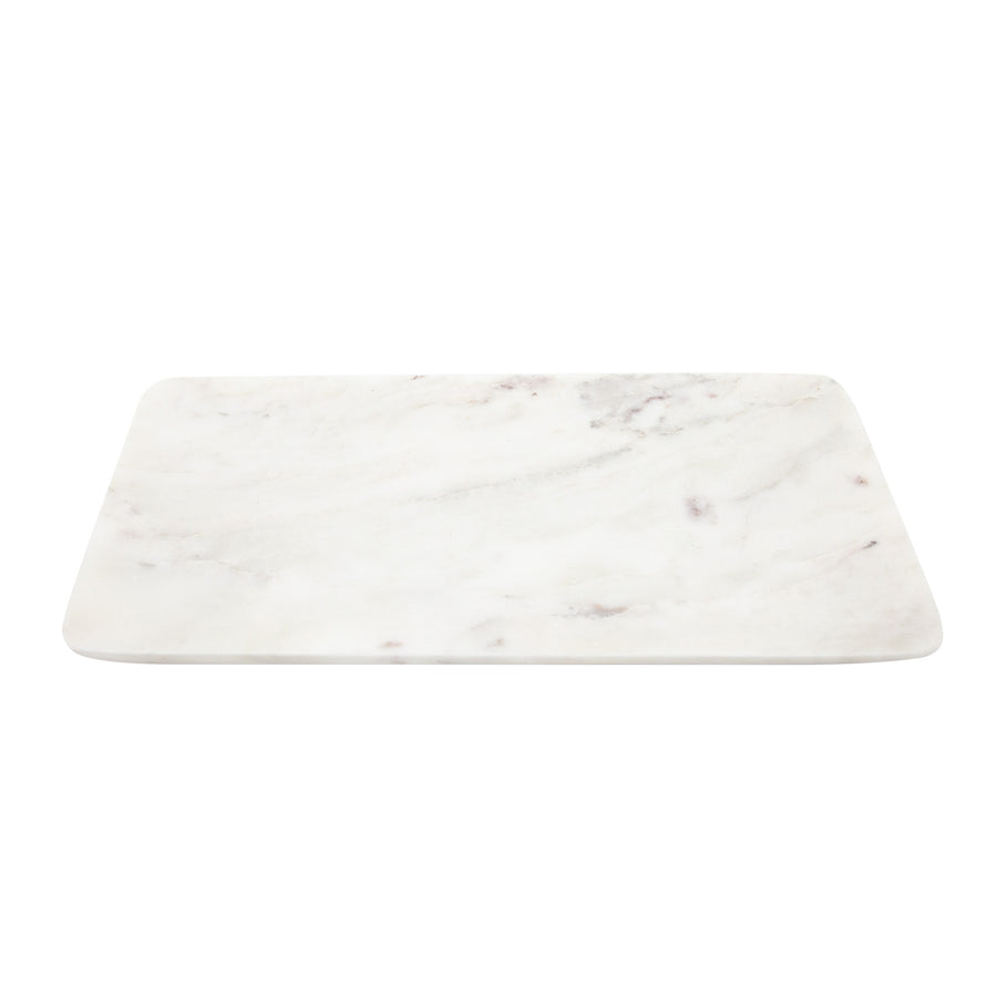 Marble Tray 40x20cm