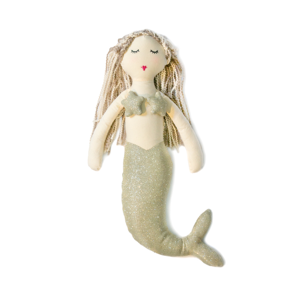 Mia The Mermaid
