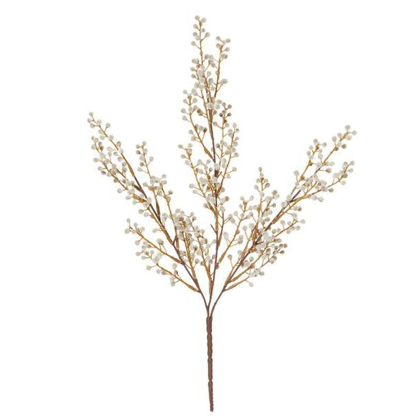 Mini Willow Bush 48cm Natural