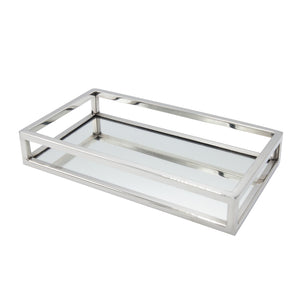 Vanity Rectangle Tray Mirror