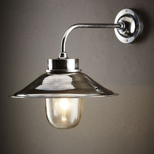 Sandhurst Wall Lamp