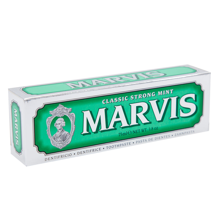 Marvis Strong Mint Toothpaste