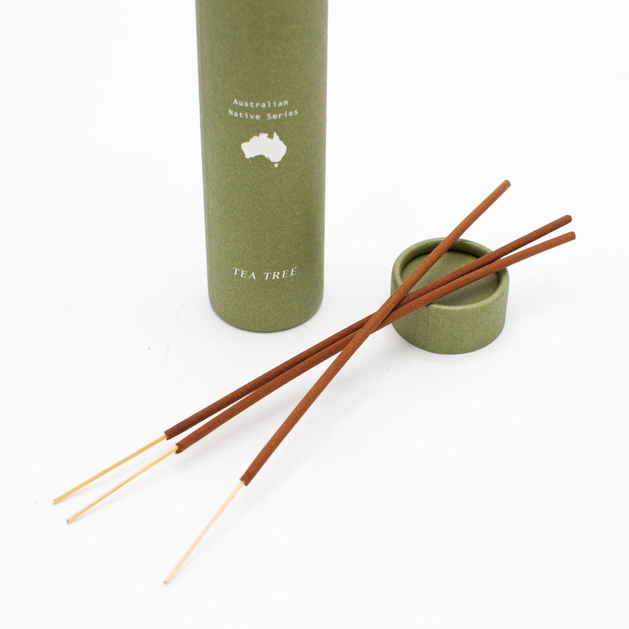 Incense Pack - Tea Tree