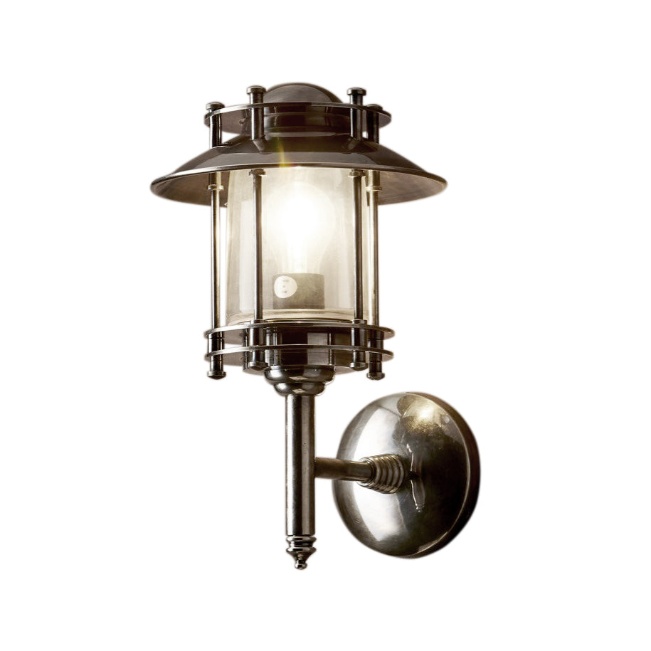 Turner Wall Lamp