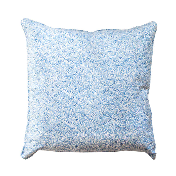 Palladio Lapis Cushion