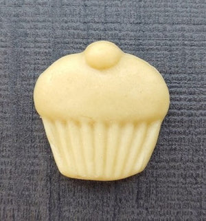 Cupcake Small Silicone Cookie Mold