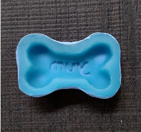 Dog Treat Silicone Cookie Mold