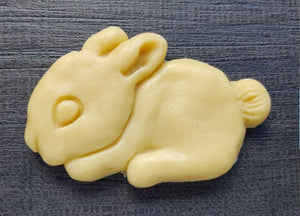 Baby Bunny Silicone Cookie Mold