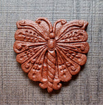 Butterfly Covid Give-Back Silicone Cookie Mold