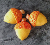 FALL COOKIE MOLDING & DECORATING CLASS SEPTEMBER 21st 2:00-4:00pm