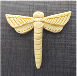 Dragonfly Cookie Mold