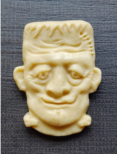 Frankenstein Silicone Cookie Mold