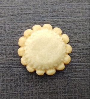 Mini Jewel/Flower Silicone Cookie Mold