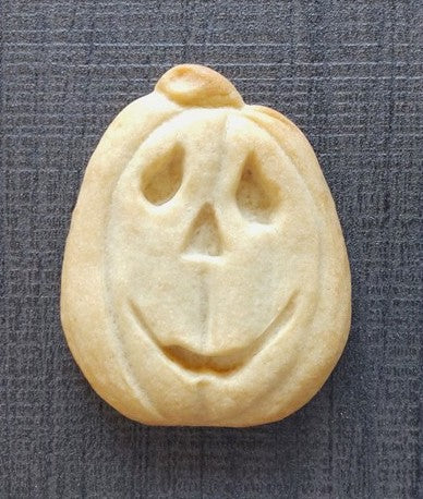 Dopey Pumpkin Silicone Cookie Mold
