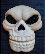 Skull Silicone Cookie Mold