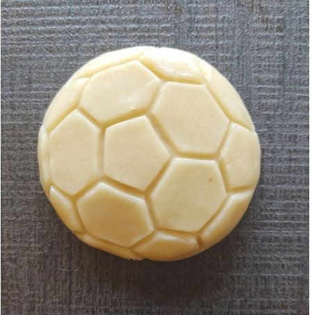 Soccer Ball Silicone Cookie Mold