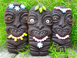 Tiki Cookie Mold