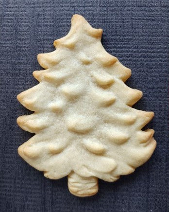 Tree Silicone Cookie Mold