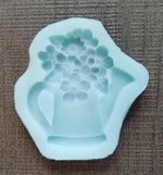 Watering Can Silicone Cookie Mold