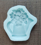 Watering Can Cookie Mold