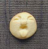 Mini Yuck Face Cookie Mold