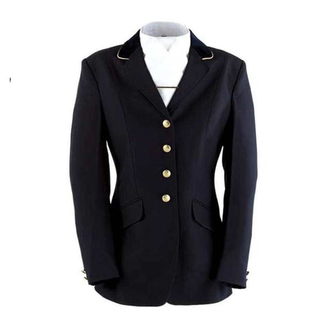 Dublin Ashby Ladies Show Jacket