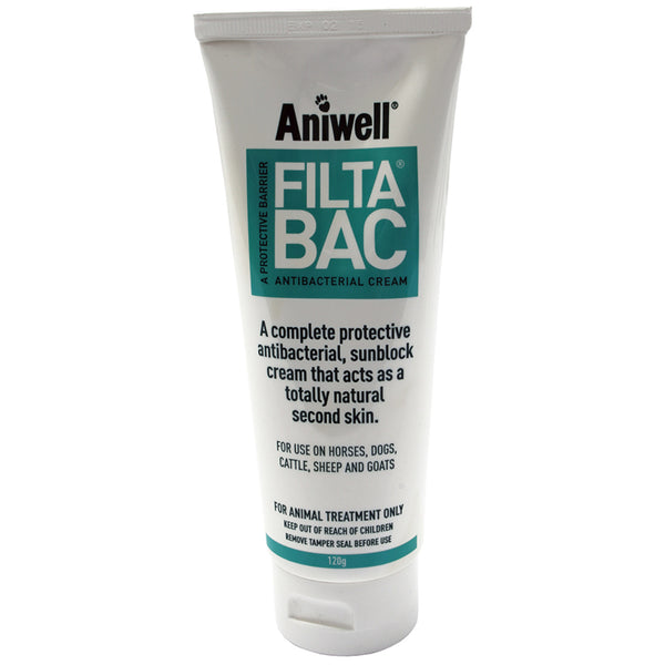 Aniwell Filta-Bac® Sunblock and Wound Cream