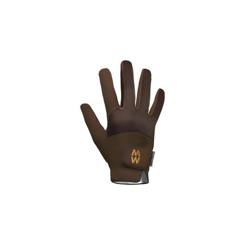 MacWet Climatec Short Cuff Gloves