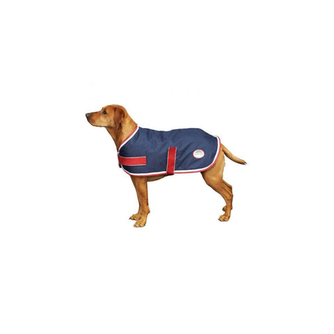 Weatherbeeta Parka 600D Dog Coat