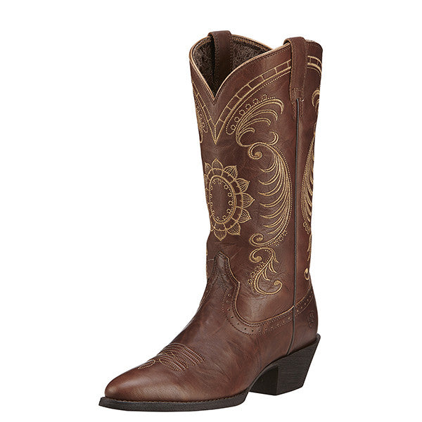 Ariat Magnolia Cinnamon scrunch