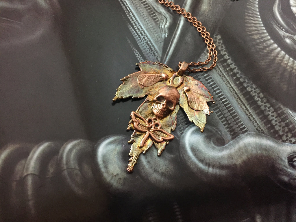 color jewelry cheap costume gold new pendant for product necklace wholesale alloy maple women leaf design